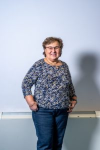 Sabine KOEGLER