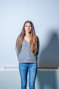 Alexia SOUBAYA