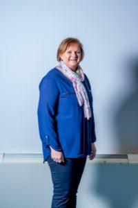 Paulette MONGIN